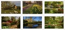 Spring and Garden Scenes
