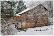 Red Barn - Carversville, PA