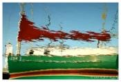 Summer Watercolors - Lake Nockamixon, PA