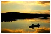 Fisherman's Dream - Lake Nockamixon, PA